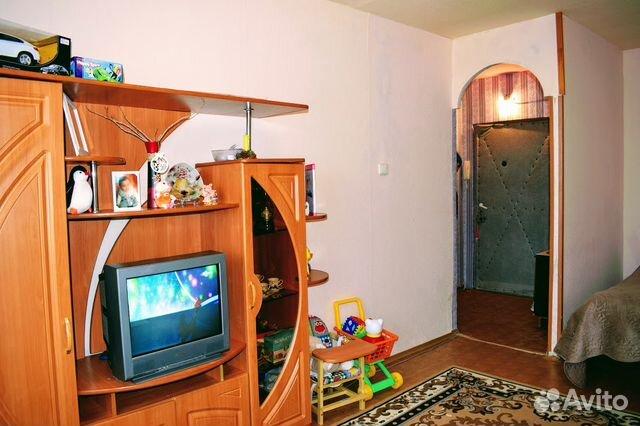 Продается однокомнатная квартира за 1 200 000 рублей. Волгоградская обл, рп Городище, ул Нефтяников, д 6А.