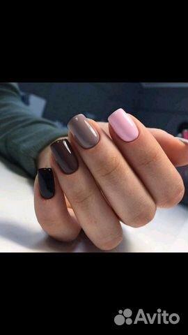 Наращивание ногтей 89283024662 купить 1