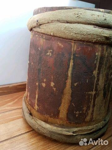Кадка деревянная 89235288400 купить 2