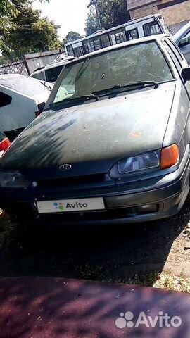 Купить ВАЗ (LADA) 2114 Samara пробег 120 000.00 км 2011 год выпуска