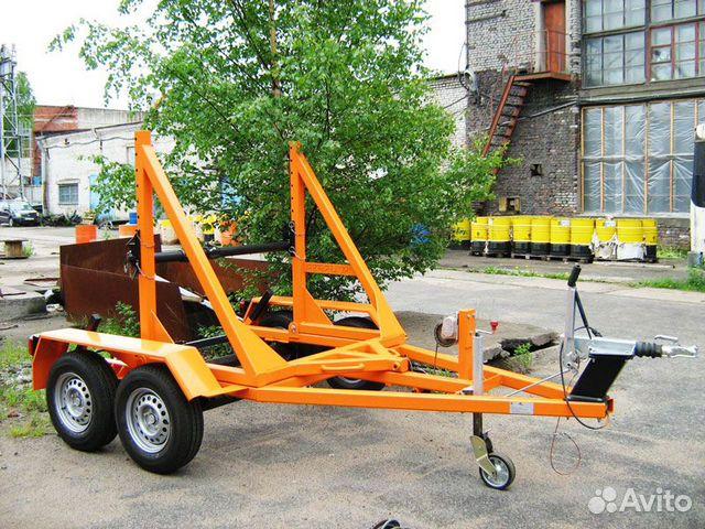 Аренда транспортер кабельный ленточный конвейер 2лт 1200
