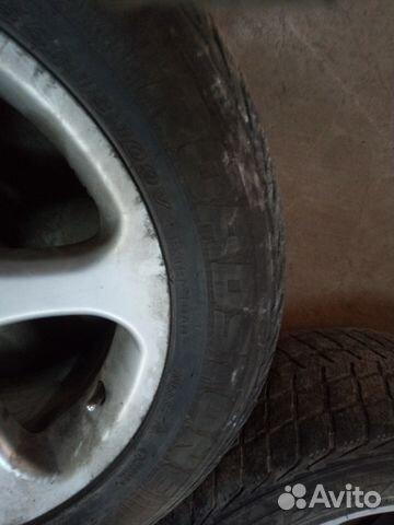 89226688886 Комплект колес BMW
