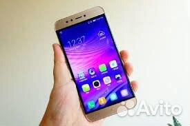 Абсолютно новый смартфон SuperD D1 332 Gb