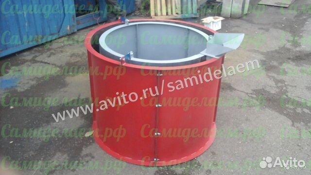 Форма для жби колец 89509941576 купить 10