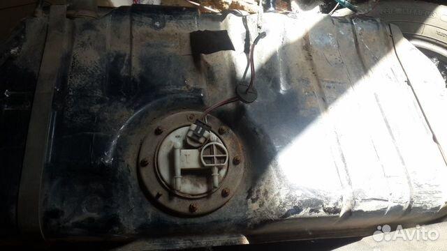The gas tank ing VAZ 2108-09-14-10
