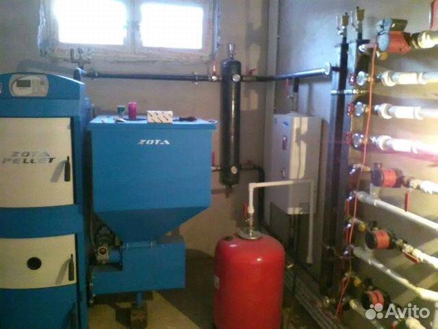 Монтаж отопления, водоснабжения, установка ванн 89025641100 купить 3