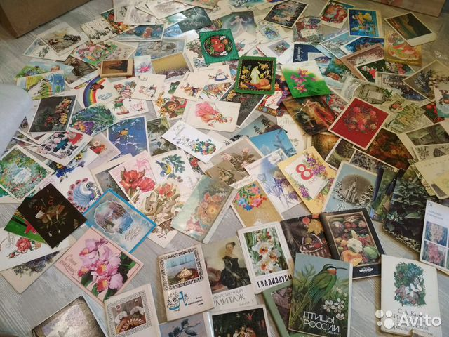 делал сдать под реализацию открытки в краснодаре почему-то редко