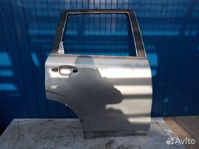 89657347629 Дверь задняя правая (Subaru Forester)