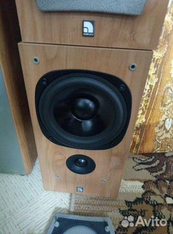 Högtalare Audio Pro