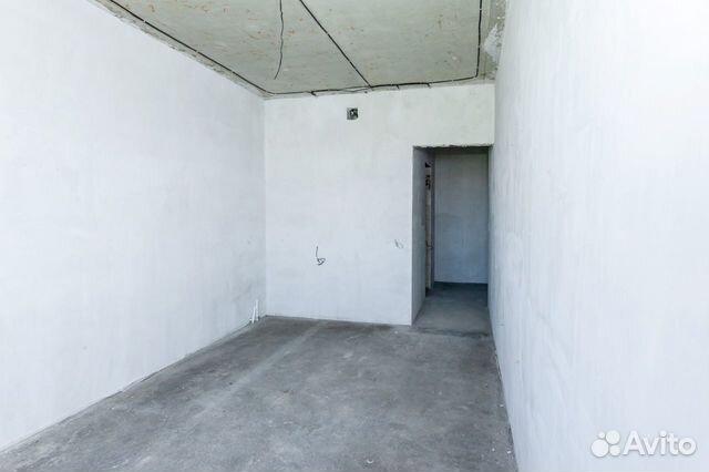 1-к квартира, 36.2 м², 4/9 эт.