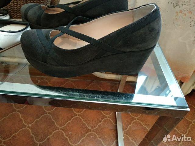 Туфли 89896542016 купить 1