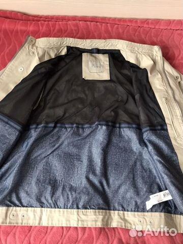 Мужская куртка 89377264330 купить 5