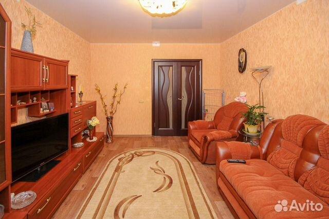 2-к квартира, 57 м², 1/5 эт. 89046546612 купить 7