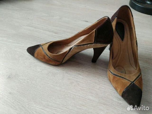 Туфли Thomas Munz  89003659599 купить 1