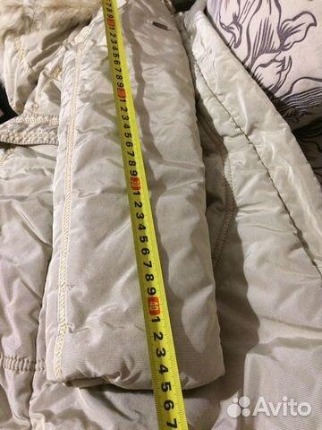Пальто утепленное до - 10 Stillini 89137420784 купить 5