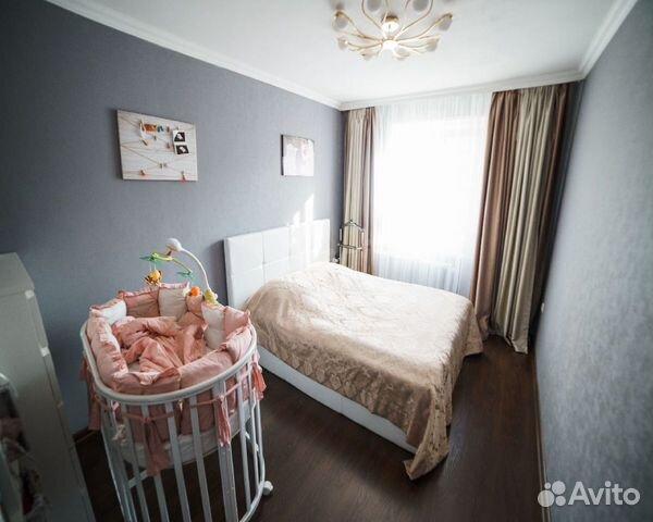 5-к квартира, 110 м², 1/9 эт.  купить 3