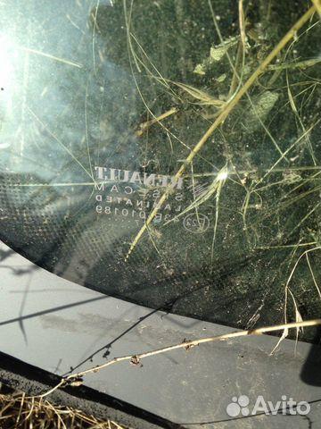 Лобовое стекло логан 2 2017год 89518221474 купить 1