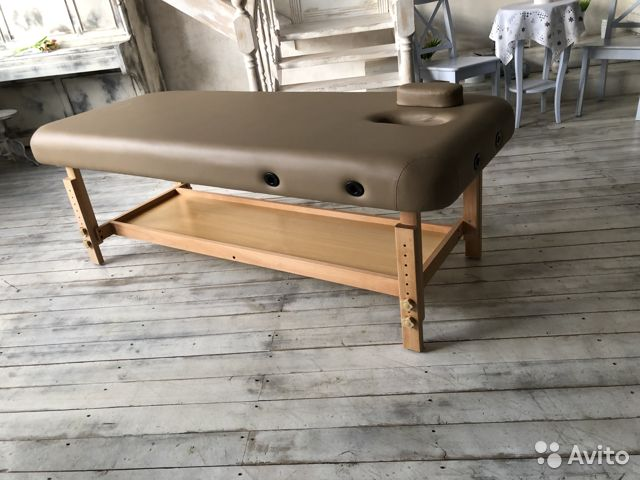 Massage table  buy 6
