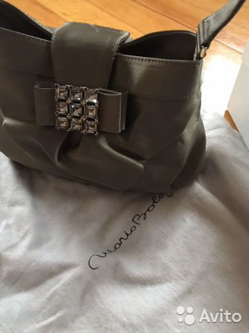 Туфли +сумка Vero cuoio (Mario Bologna )  89114911254 купить 9