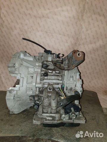 89530003204  АКПП Mazda 6 GH мазда