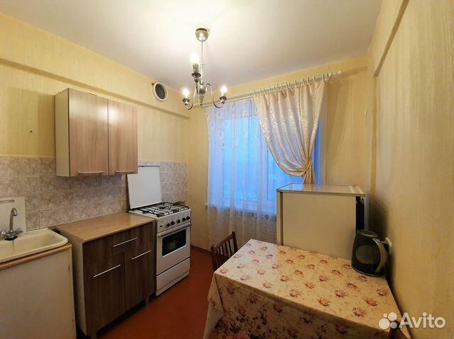 квартира в панельном доме проспект Обводный канал 71