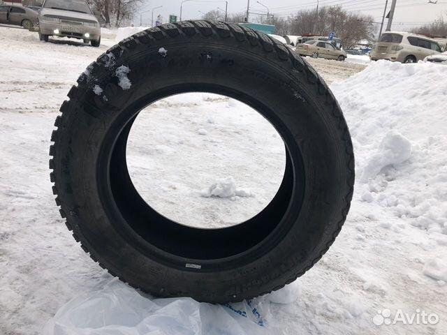 Goodyear UltraGrip Ice Arctic 235/65 R18 89134177056 купить 1