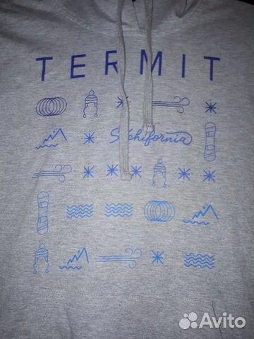 Толстовка termit 89045924119 купить 2