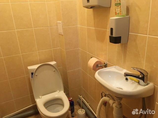 1-к квартира, 48 м², 1/15 эт.