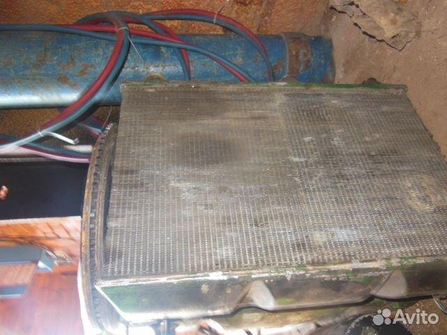 Радиатор ожлаждения бмд-1 89217236848 купить 3