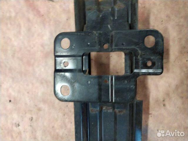 Усилитель бампера переднего Hyundai i30 89221055810 купить 4