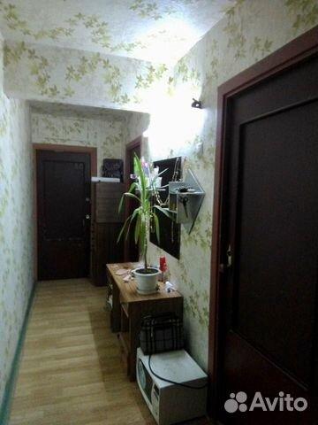 комната без посредника Дачная 49к4