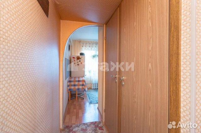 2-к квартира, 45 м², 1/5 эт. 89215223181 купить 8