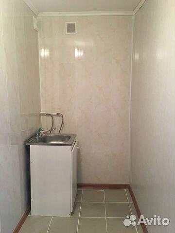 Комната 17.7 м² в 1-к, 2/5 эт. купить 4