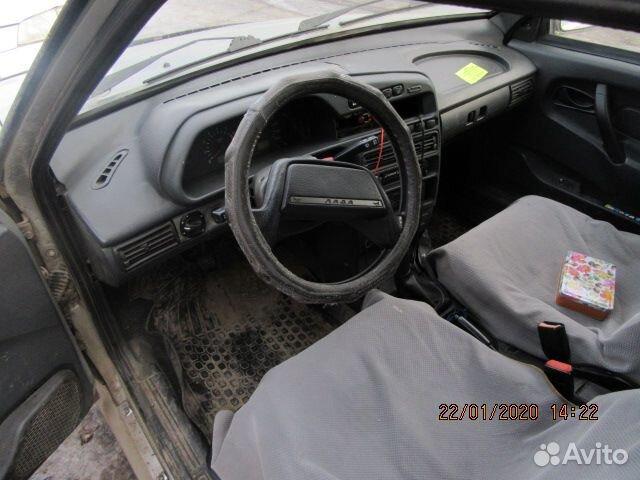 ВАЗ 2114 Samara, 2008 89101607473 купить 9
