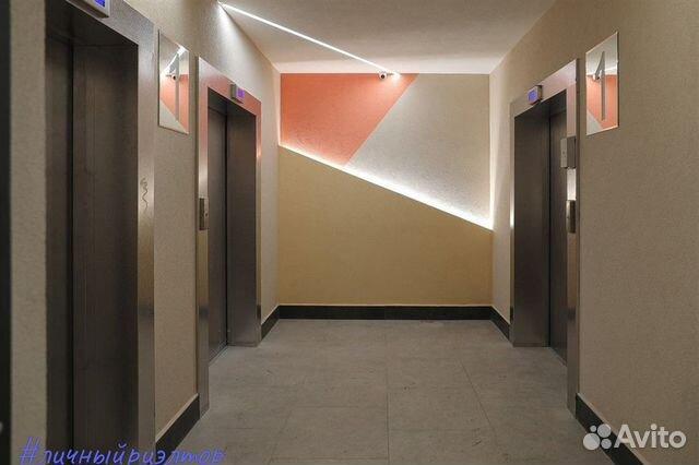 3-к квартира, 97 м², 11/25 эт. 89521267483 купить 4