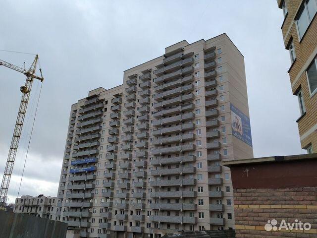 2-к квартира, 56 м², 7/16 эт. 84812777000 купить 8