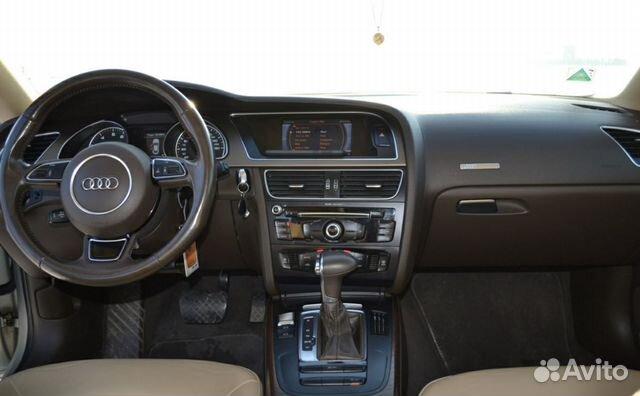 Audi A5, 2014 89110702943 купить 5