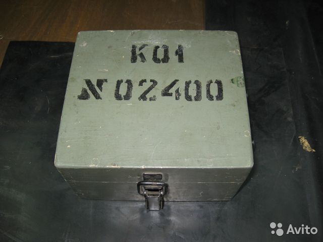 Квадрант оптический К0 - 1  89924223361 купить 2