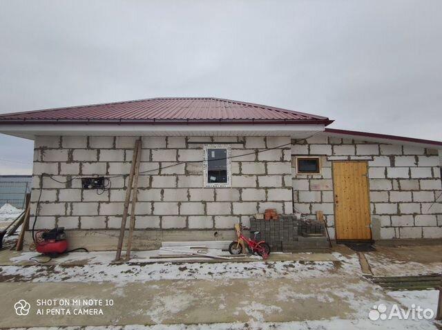 Дом 200 м² на участке 15 сот. 89257107333 купить 3