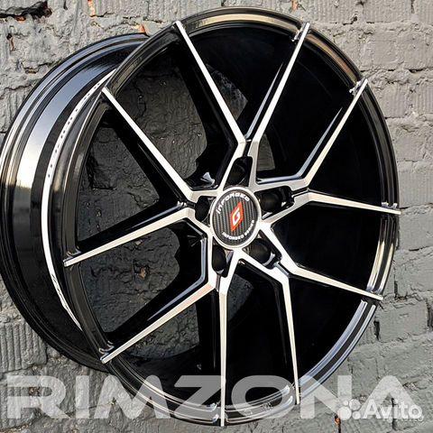 Новые диски Inforged IFG39 на Skoda, Volkswagen 89053000037 купить 2