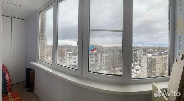 квартира в кирпичном доме Ломоносова 104