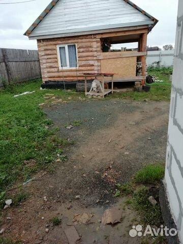 Дом 160 м² на участке 10 сот. 89089193722 купить 2