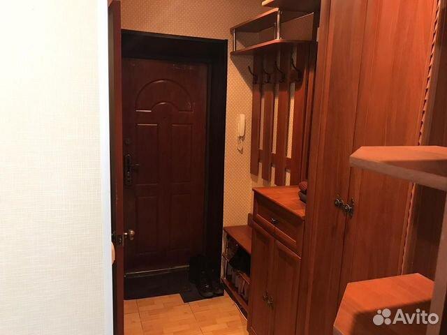1-к квартира, 35 м², 5/9 эт.
