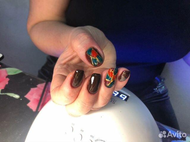Manicure buy 2