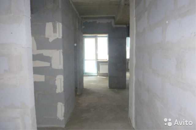3-к квартира, 109 м², 2/10 эт. 89148305065 купить 8
