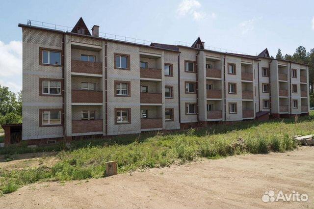 1-к квартира, 42.7 м², 3/3 эт. 89622845555 купить 7