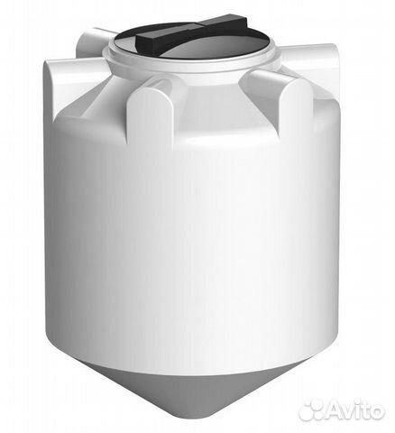 Бак полного слива для молока 88043337833 купить 3