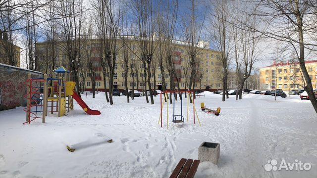 недвижимость Северодвинск Карла Маркса 8