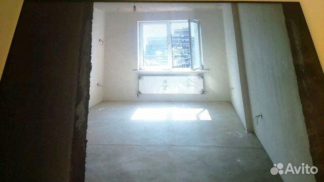 2-к квартира, 69 м², 19/22 эт. 89184506337 купить 6