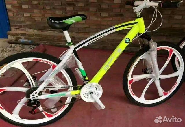 89527559801 Велосипеды на литых дисках,большой выбор